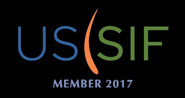 US SIF Member 2017